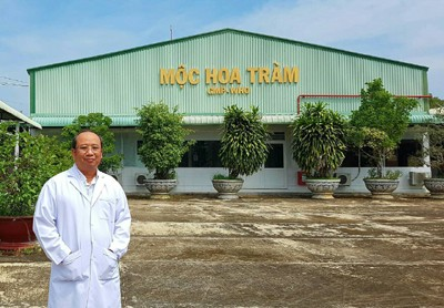 Dong Thap Muoi Medical Research, Conservation and Development JSC: Unique Destination in Mekong Delta