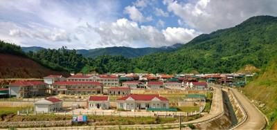 Lai Chau Striving for Modern Administration