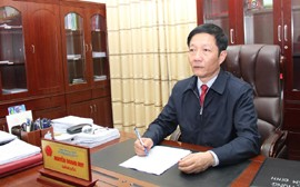 Lai Chau Removes Barriers for Business