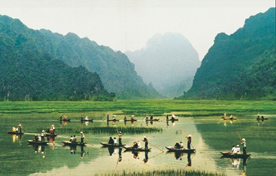 Ninh Binh Tourism Focuses on Central Tasks