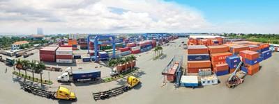 Binh Duong Needs to Set Up Logistics Association Soon