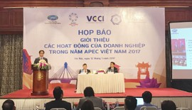 Opportunities for Vietnam Businesses at APEC 2017