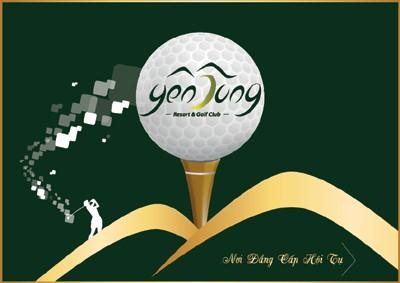 Yen Dung Golf Course – Popular Destination Challenging Golfers