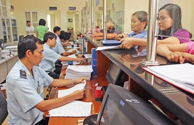 Many Customs Targets Exceeded