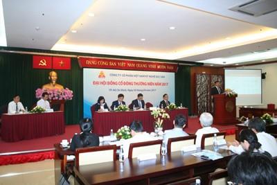 Vietnam Business Forum - VCCI