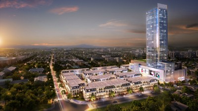 Vingroup and Tripartite Investment Style in Thanh Hoa