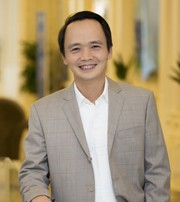 FLC Group Chairman: Sam Son is clear evidence to the success of Thanh Hoa