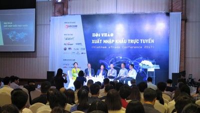 Vietnamese SMBs to Strengthen their Competitiveness in Export and Import