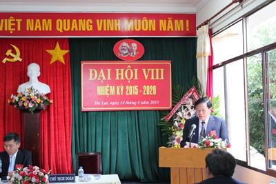 Lam Dong Lottery One Member Co., Ltd: For a Prosperous Homeland