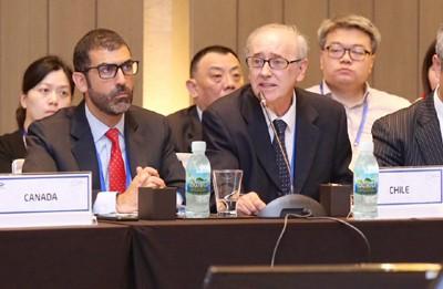 Khanh Hoa Salanganes Nest Company: Companying APEC Vietnam 2017