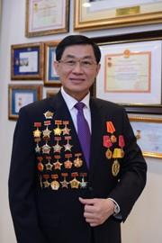 Entrepreneur Johnathan Hanh Nguyen: Khanh Hoa-born Expatriate