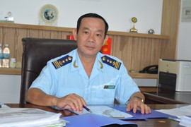 Khanh Hoa Customs Accelerating Reform and Modernisation