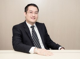 Mr Bui Tuan Minh, Tax Partner, Deloitte Vietnam