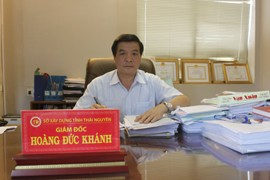Thai Nguyen Construction Sector: Enhancing Management Capacity and Urban Planning