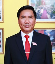 Thai Nguyen: More Dynamic and Opener for More Comprehensive Development