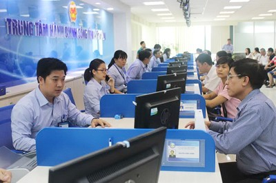 Dong Nai: Breakthrough in Administrative Reform