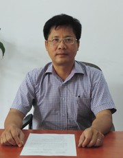 Dong Thap Economic Zones Authority: Wholeheartedly Supporting the Business
