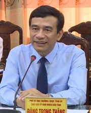 Thai Binh Strives for Better Business Environment