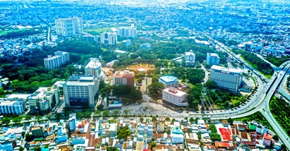 Vietnam Property 2019: Ho Chi Minh City and Neighbouring Areas in Focus