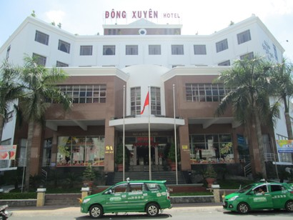An Giang Tourimex: Position as Prestigious Tourism Operator Affirmed
