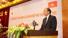 FDI - Economic Growth Driver of Vinh Phuc Province