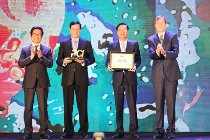 VCCI and Quang Ninh: Partnership for Development