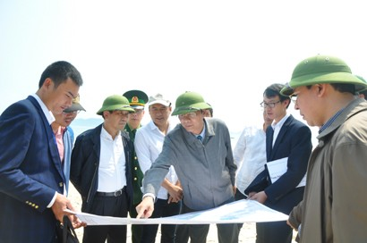 Quang Ninh Strives to Strengthen PCI Leadership