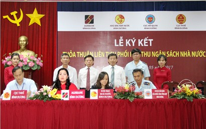 Agribank Binh Duong: Helping Hand for Industrialisation and Modernization