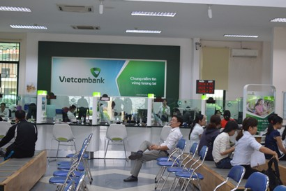 Vietcombank Binh Duong in Support of Local Development and Business Community