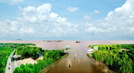 Ca Mau Tourism to Be Developed into National Destination