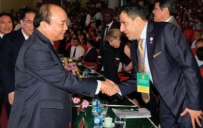 PM Urges Thai Nguyen to Become Growth Pole of Northern Region