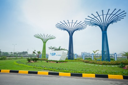 VSIP Hai Duong - An Emerging and Successful Industrial Park in the North