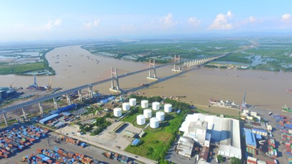 Hai Phong Rises as FDI Hotspot with Development of Key Transportation Infrastructure