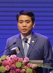 Hanoi Putting Trust in Breakthrough of Businesses