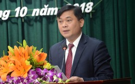 Nghe An in Close Cooperation with Investors