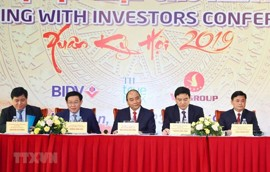 PM Urges Nghe An to Improve Business, Investment Environment