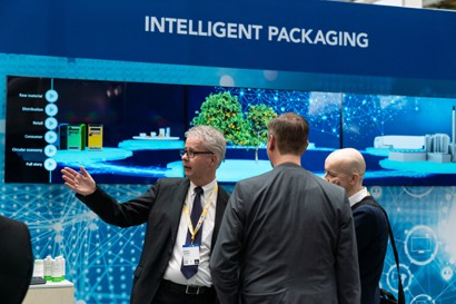 Tetra Pak's Solutions Set to Transform F&B Sector in Industry 4.0 Era