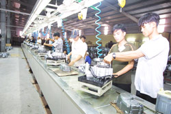 Manufacturing and Electronics Exhibitions to Bring New Technologies to Vietnam