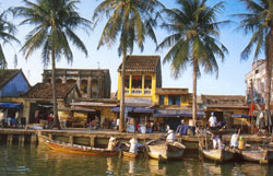Hoi An to Host APEC Tourism Ministerss Forum
