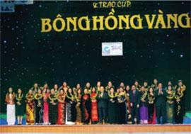 VCCI Honouring Vietnamese Outstanding Women