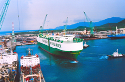 Vietnam's Maritime Industry Attracts Foreign Investors