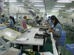 Vietnam Q1 Industrial Value to Rise 13.8% On-year: NCEIF