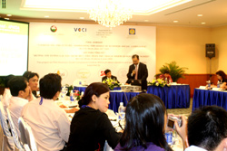 BSCI Project: High Levels of Efficiency Needed for Sustainable Corporate Development