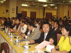 Vietnam-China Business Forum: Comprehensive Economic Cooperation
