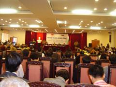 Meeting Vietnamese-Bulgarian Businesses