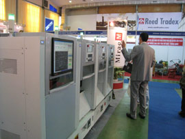 Leading Exhibition Organizer Sees Large Potential in Vietnam