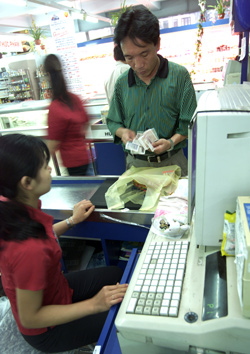 Payment by Visa Cards Promoted in Vietnam