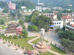 Lao Cai: A Bourgeoning City