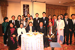 Overseas Vietnamese Unite for the Cause of National Development