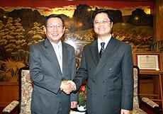 VCCI Leader Elected Vietnam-Korean Friendship Association President